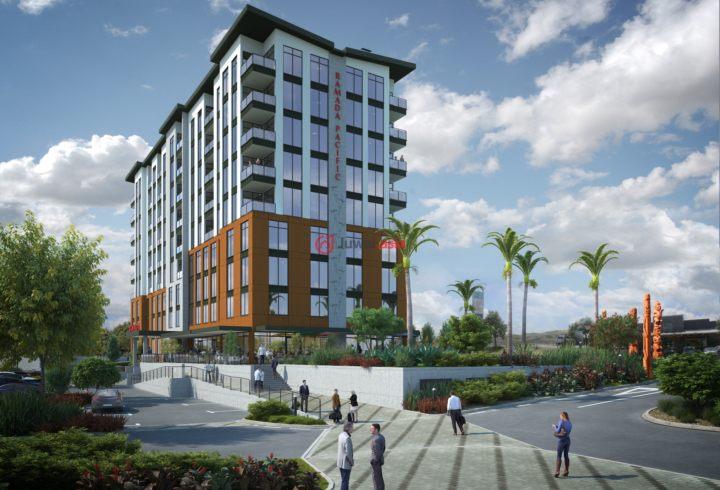新西兰Auckland Region奥克兰的房产,70 Great South Road,编号36235542