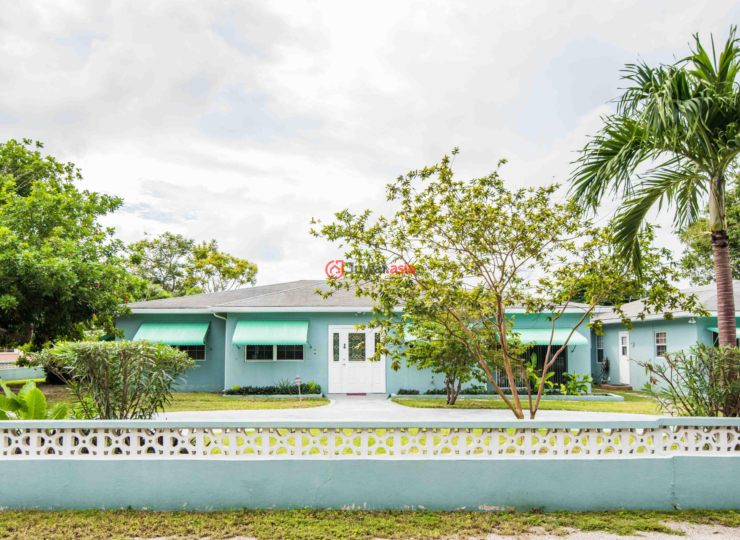 开曼群岛Bodden Town的房产,3 Pauleach Drive,编号36475112