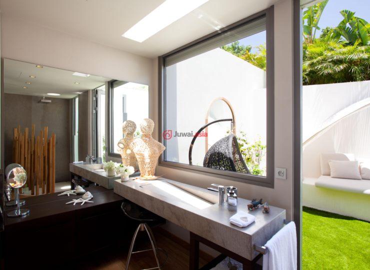 圣巴泰勒米岛Lurin的房产,Lurin,编号26082361