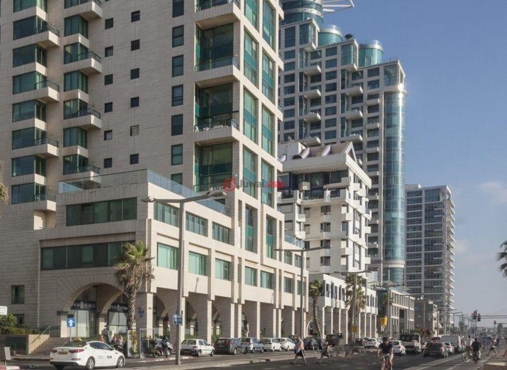 以色列特拉维夫特拉维夫的房产,Herbert Samuel 42,编号35042517