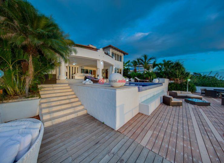 尼加拉瓜的房产,Casa Teto Montelimar,编号28901477