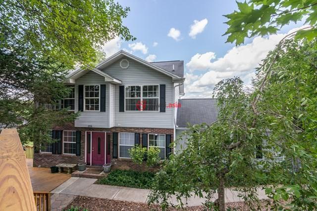 美国佛吉尼亚州阿宾登3卧4卫的房产