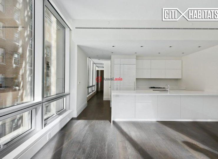 美国纽约州的新建房产,172 Madison Avenue,编号35175257