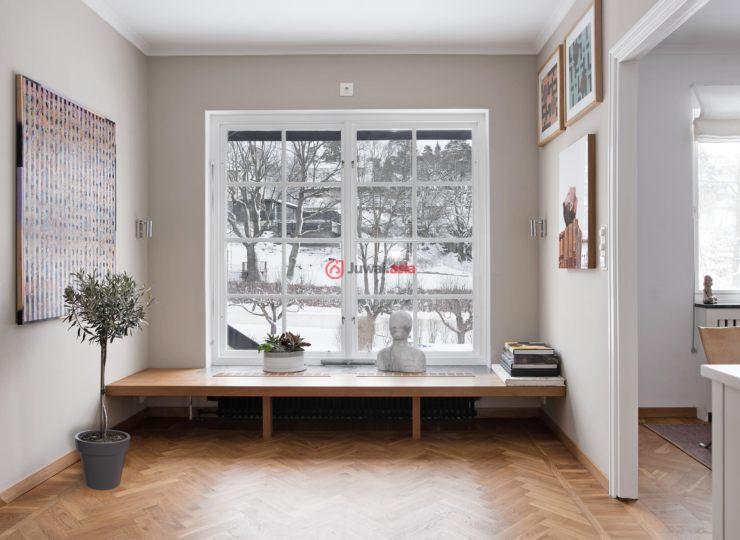 瑞典Stocksund的房产,Långängsvägen 38,编号37604374