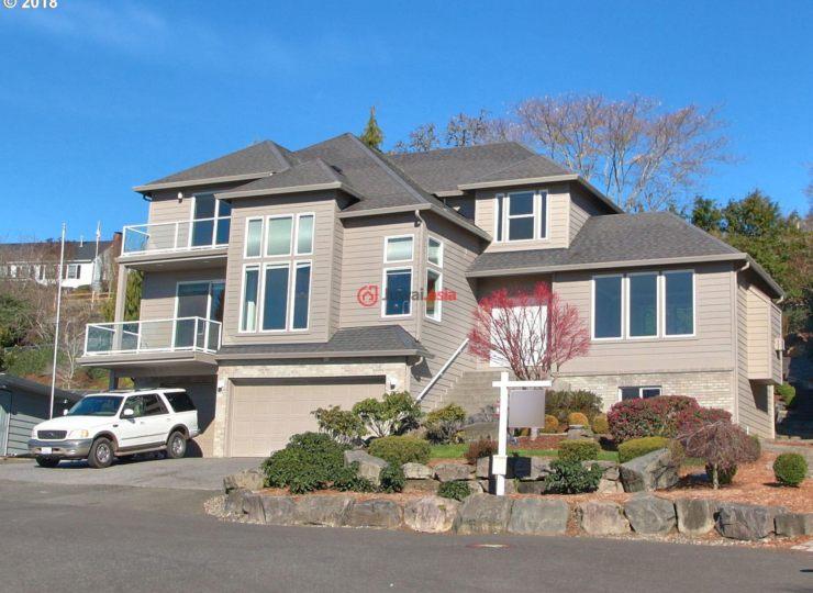 美国华盛顿州温哥华4卧4卫的系统装别墅吗新风需要房产图片