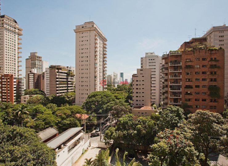 巴西圣保罗的房产,编号36534742