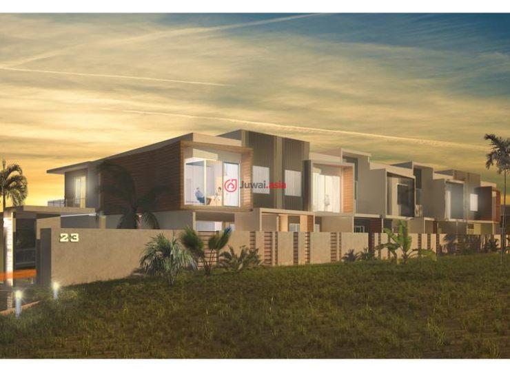 澳大利亚北领地达尔文的房产,8/23 Mirambeena Street,编号27007637