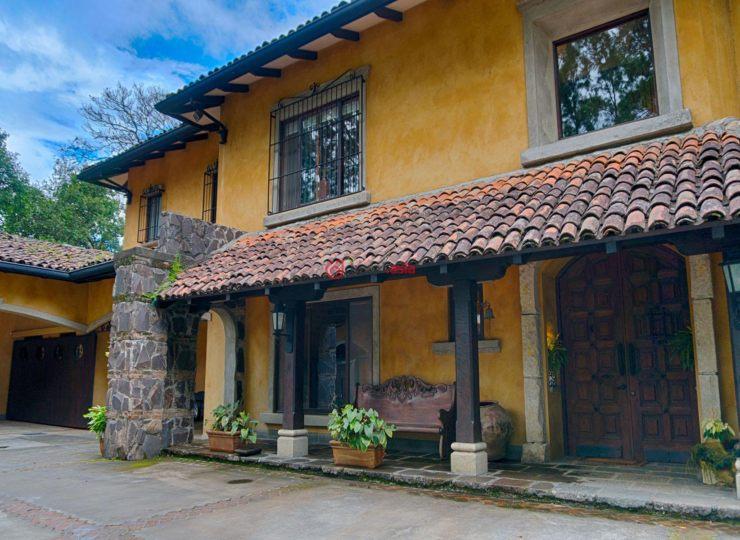 哥斯达黎加圣若泽Escazú的房产,Escazu,编号38007659
