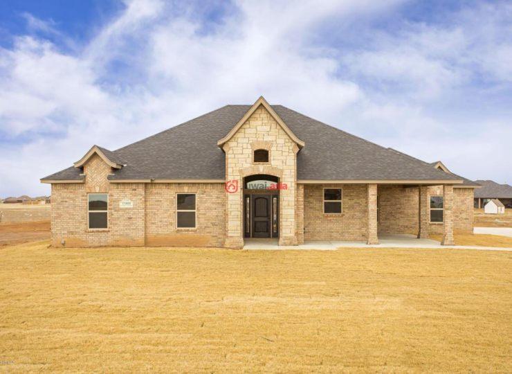 美国德克萨斯州布什兰的房产,17900 stone creek rd,编号29196069
