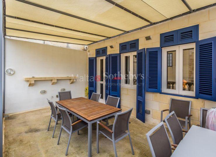 马耳他瓦莱塔的房产,编号37198086