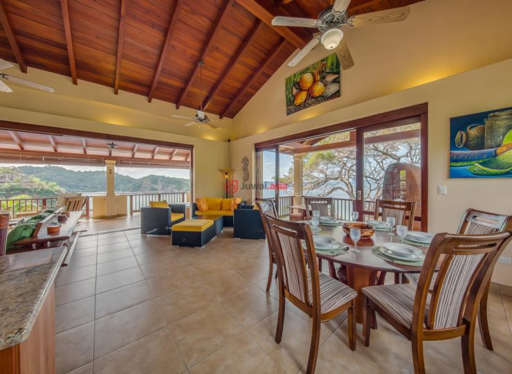 尼加拉瓜里瓦斯San Juan del Sur的房产,Cala Azul,编号38002244