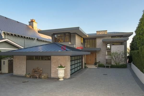 加拿大不列颠哥伦比亚省西温哥华的房产,编号37767799