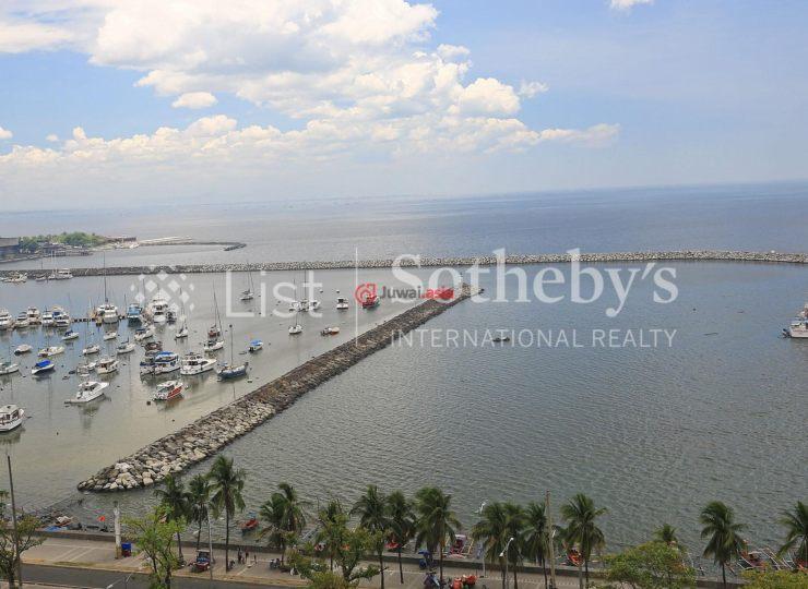 菲律宾的房产,Unit 10 B Admiral Baysuites Roxas Blvd,编号28630453