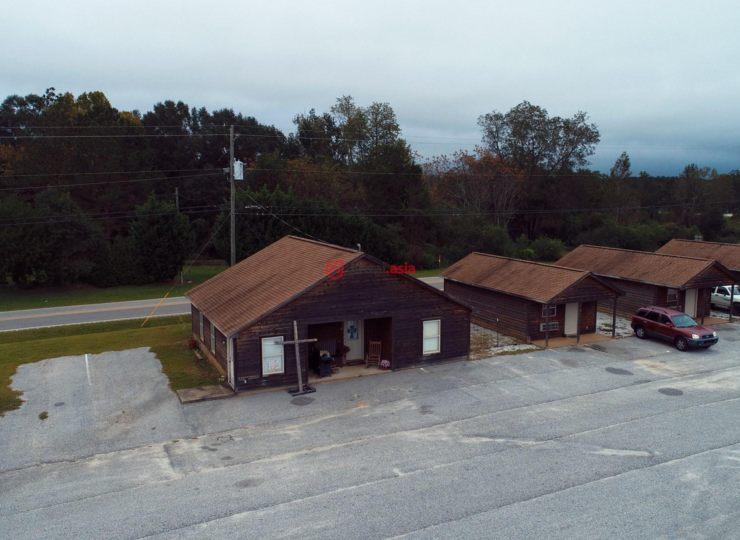 美国阿拉巴马州克莱顿的新建房产,335 Eufaula Avenue,编号35658996