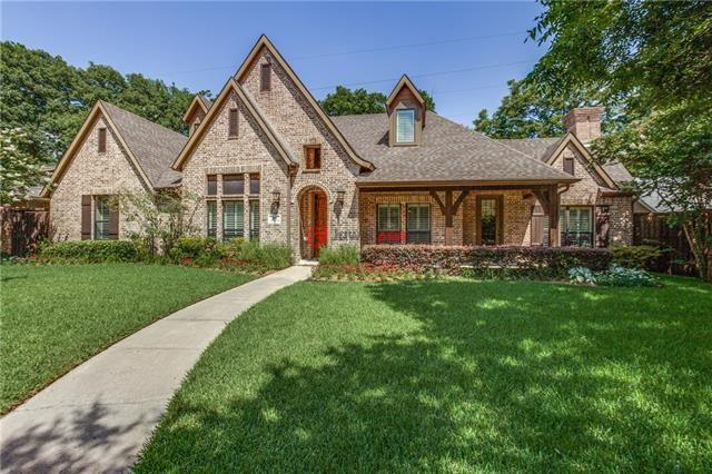 美国德克萨斯州理查森4卧4卫的房产