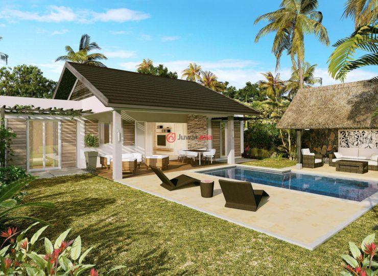 毛里求斯Grande Baie的房产,编号37192769