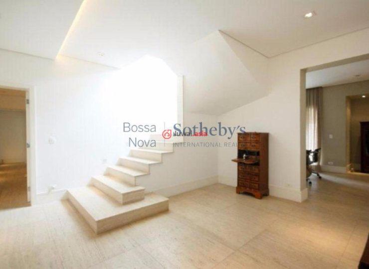 巴西圣保罗的房产,编号36244087