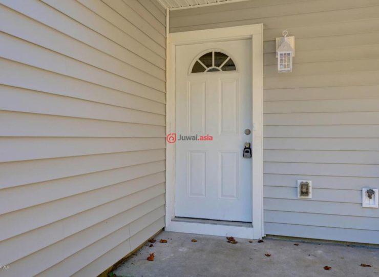 ons89_美国北卡罗莱纳州杰克逊维尔的房产,17 onsville place,编号41753735