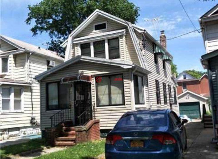 美国纽约州的房产,160-19 78th rd,编号32053515
