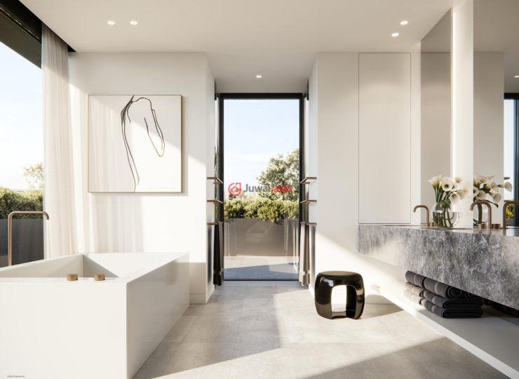 澳大利亚的新建房产,1188 Malvern Road,编号37359550