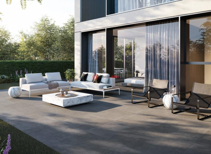 U乐国际娱乐的新建房产,2A Scott Grove,编号33010376