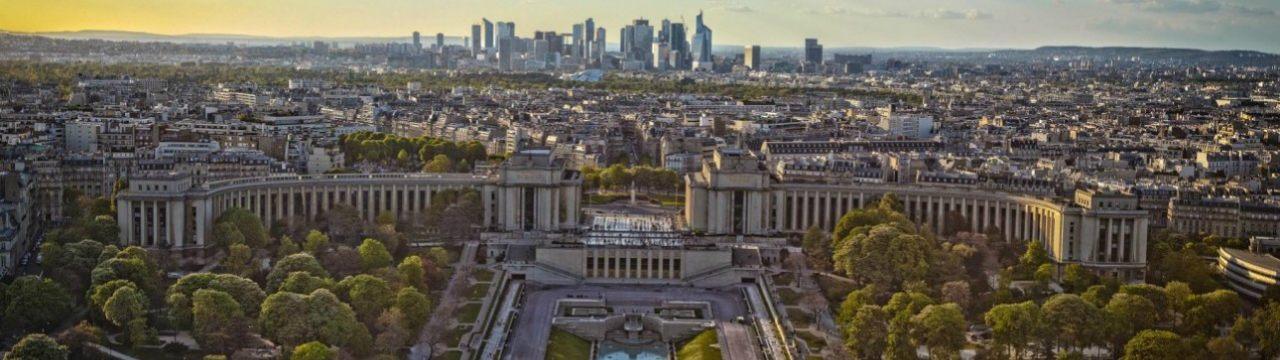 Hempton - Paris