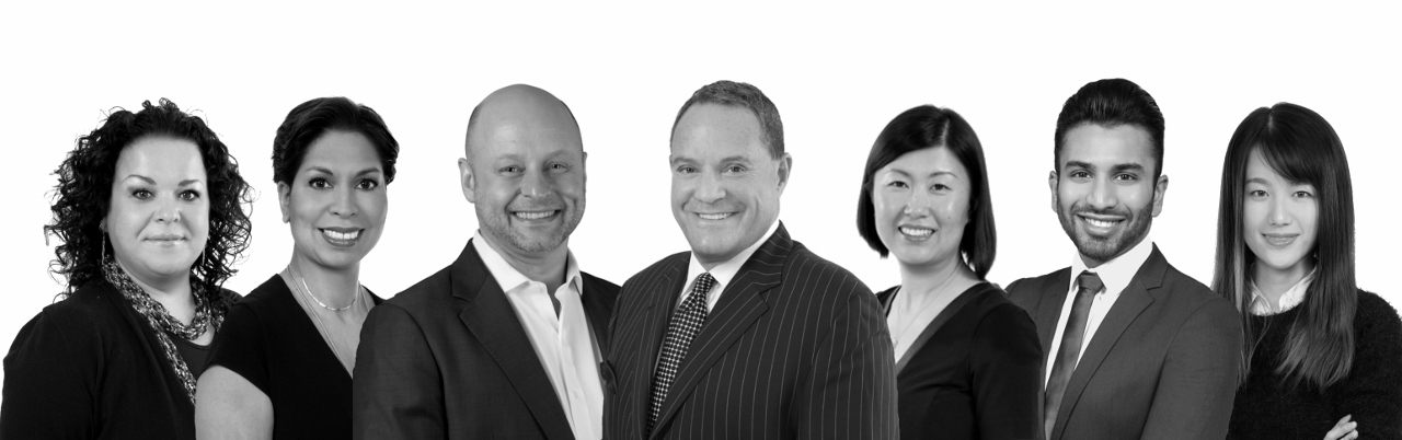 Torontoism Team at Sotheby's International Realty Canada