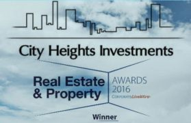 City Heights Investments