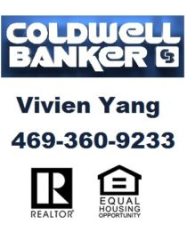 Coldwell Banker Residential Brokerage Plano