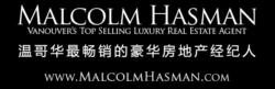 MALCOLM HASMAN